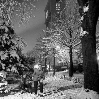 Zalig kerstfeest en gelukkig 2018