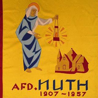 officiële nederlandse vlag