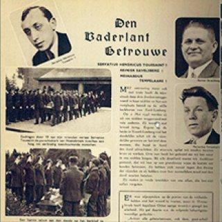 April-Mei staking 1943: wie heeft info?