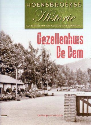 Boek: Gezellenhuis De Dem