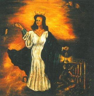 Barbara uit Brunssum