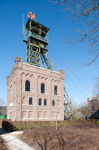 Objecten van Nederlands Mijnmuseum, Heerlen