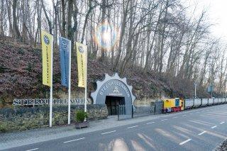 Objecten van Steenkolenmijn, Valkenburg