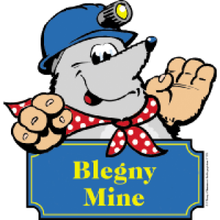 Mijnmuseum Blègny (B)