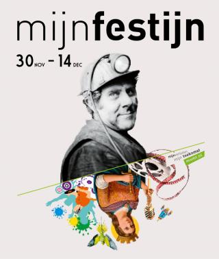 MijnFestijn, 30 november tot 14 december