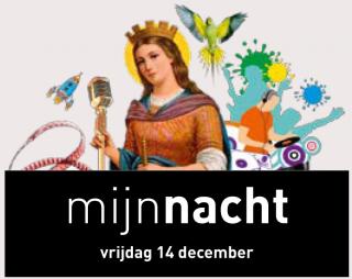 MijnFestijn: MijnNacht, 14 december