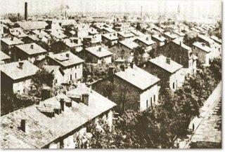 Treebeek, de ontstaansgeschiedenis van een mijnkolonie