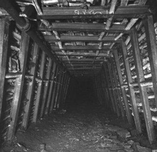 Ga ondergronds!