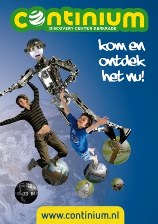 Continium Discovery Center (NL)