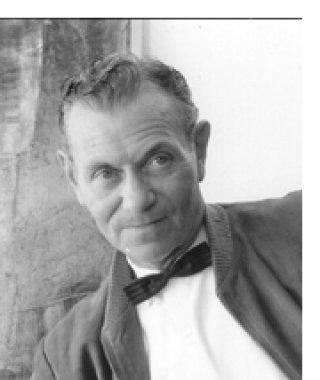 Eugene Quanjel, veelzijdig kunstenaar 1897-1998