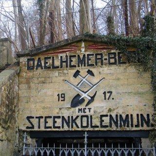 Steenkolenmijn Valkenburg 100 jaar