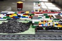 LEGO mijn
