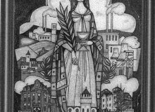 Gedichten en verhalen over de Heilige Barbara