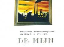 Aanvullende wetenswaardigheden uit 'Mijn Tijd 1951-1969'