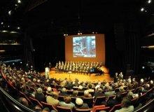 Fotoalbum: Feestelijke bijeenkomst 4 december 2009