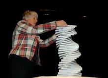 Fotoalbum: Boekenpresentatie in het Corneliushuis in Heerlerheide op 30 november 2012