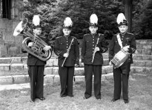 Muziekkorps Staatsmijn Maurits, deel 2